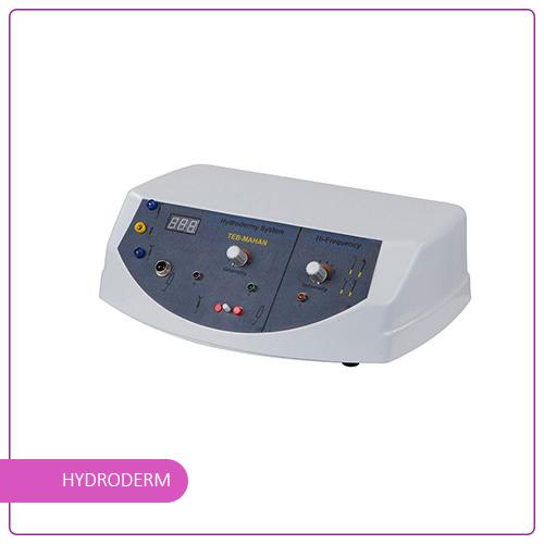 دستگاه هیدرودرم