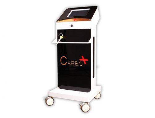 دستگاه کربوکسی کربوپلاس | Carboxy Therapy