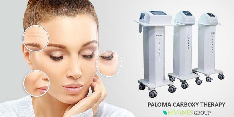 دستگاه کربوکسی پالوما