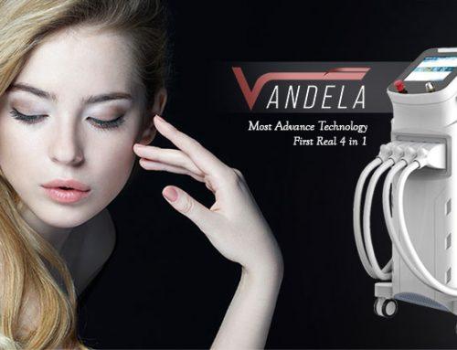 دستگاه لیزر وندلا | Vandela