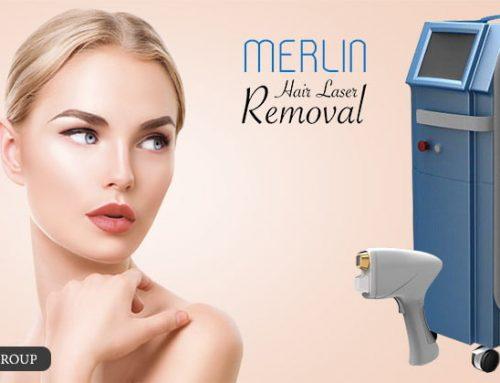 لیزر دایود مرلین | Merlin Diod Laser