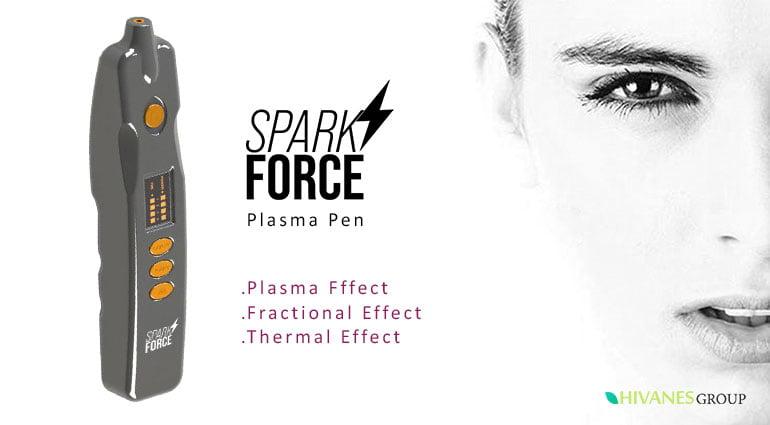 پلاسما پن | Plasma Pen
